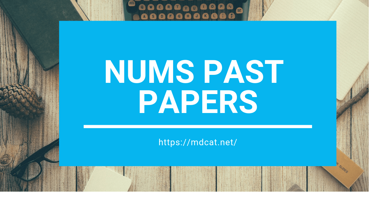 nums past papers